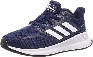 adidas 阿迪達斯 Runfalcon K 中性兒童跑鞋