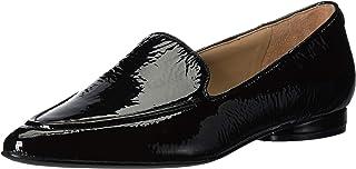 Naturalizer 女士 Haines 一脚蹬乐福鞋