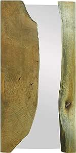 Benjara 材料 棕色 BM206773