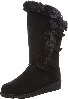 Bearpaw 女士 Genevieve 防滑靴