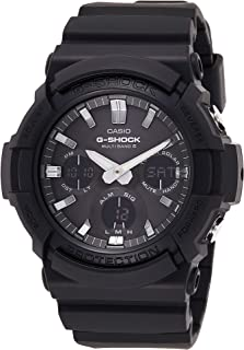 Casio G-Shock Mens Analogue-Digital Watch
