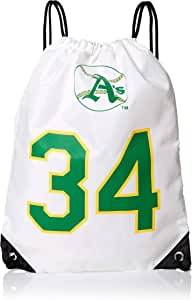 Oakland Athletics Fingers R. #34 Hall Of Fame 抽绳背包