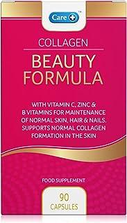 Care Collagen Beauty Formula Tablets 90s