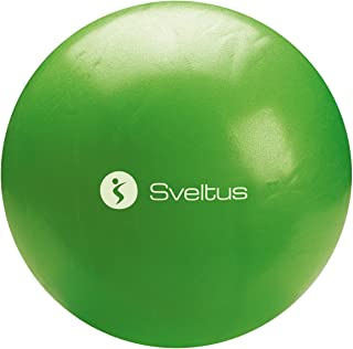 Sveltus 绿色健身球