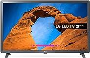 LG 32LK6100PLB.AEE 81 厘米(32 英寸)LED 电视(全高清)