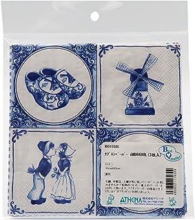 装饰包装 卫生巾纸 AMB6680L (3张装)