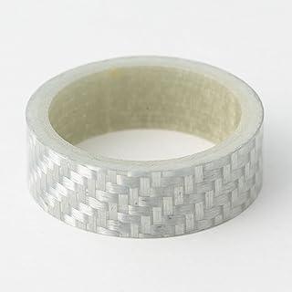 DIA COMPE(DIA COMPE) 头部评论者 1英寸(φ25.4) 10mm 碳白