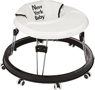 KATOJI 婴儿学步车 NewYorkBaby ホワイト 28909