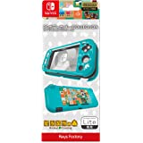 【任天堂ライセンス商品】PC BODY COVER COLLECTION for Nintendo Switch Lite (どうぶつの森)