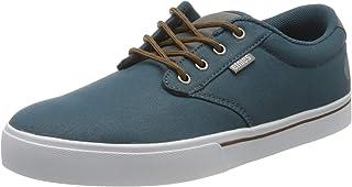 etnies Men's Metal Mulisha Jameson 2 Skate Shoe