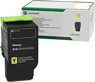 Lexmark C2320Y0 墨盒