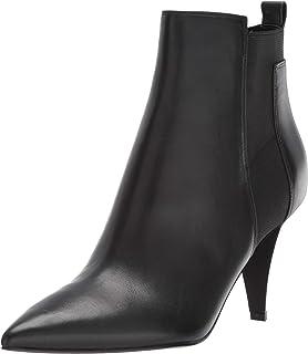 KENDALL + KYLIE 女士 Viva 时尚靴子
