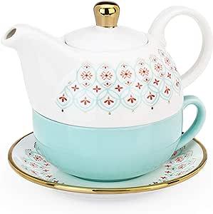 Pinky Up Addison Marrakesh 茶具,一套尺码 深蓝色 均码 8188