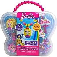Mattel 芭比项链活动套装