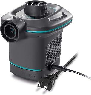 Intex 快速填充电动空气泵