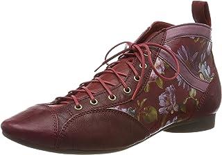 思考! Guad_585288 女士沙漠靴