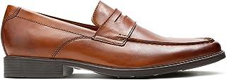 Clarks 男士乐福鞋