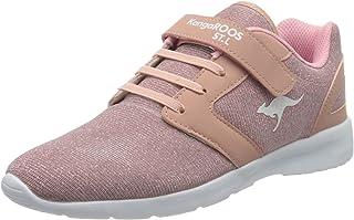 KangaROOS 中性儿童运动鞋 Nihu Ev