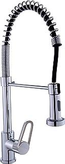 DP 浴室专业 - 厨房水槽搅拌器,银色