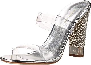 GIUSEPPE ZANOTTI 女士 E000104 高跟凉鞋