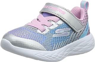 Skechers 斯凯奇 女童 Go Run 600 运动鞋