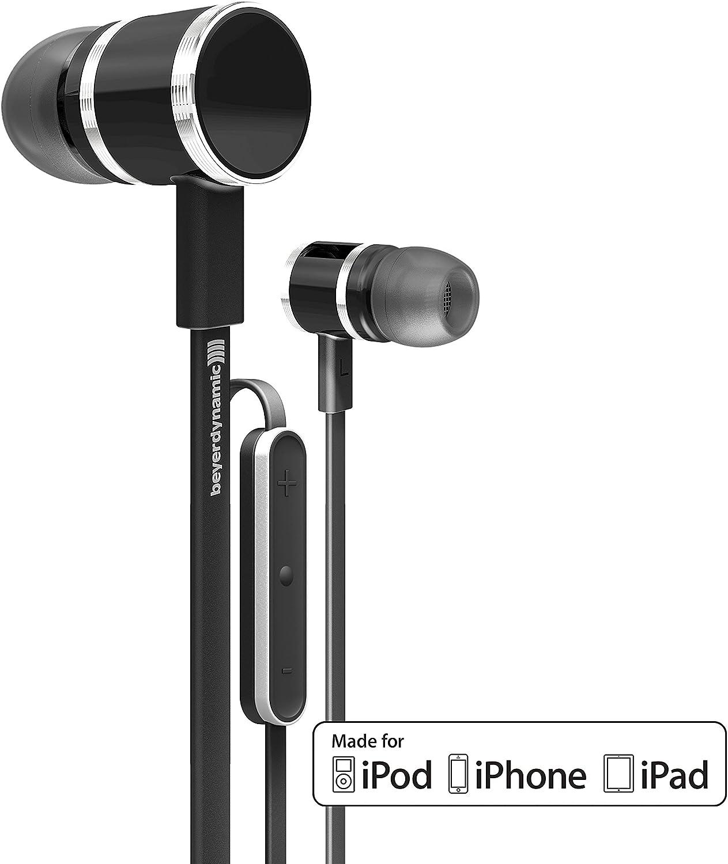拜亚动力 iDX 160 iE入耳式耳机