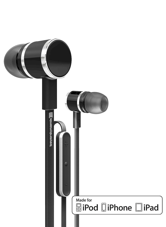 beyerdynamic拜亚动力 iDX 160 iE入耳式耳机