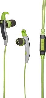 森海塞尔 Canal式运动耳机 IPX4防水/Android智能手机用遥控器・带麦克风CX 686G SPORTS【国内正规商品】