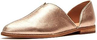 Frye and Co. Fenn D'Orsay 女士芭蕾平底鞋