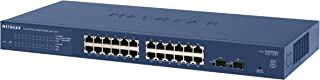 NETGEAR 美国网件 千兆智能网管交换机