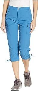 White Sierra 水晶海龟卡普里裤