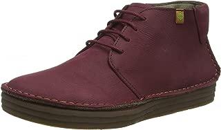 El Naturalista 女式 N5047 愉悦的 Rioja/Rice Field 及踝靴