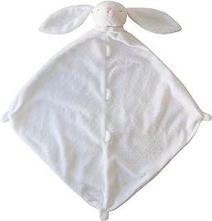 Angel Dear Blankie, White Bunny