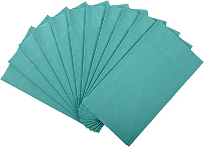 餐巾纸 蓝绿色 15x17 DNAP1M-T-I