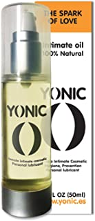 Yonic 私密油