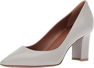 Aquatalia 女士 Michaela Anil 小腿连衣裙高跟鞋,