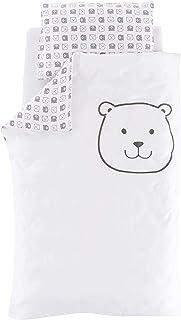 "Träumeland 床上用品 ""小熊"" - 套装,床上用品,巢,哺乳枕 多色"