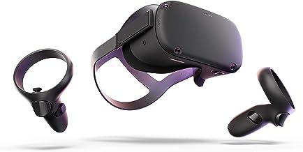 Oculus Quest多合一VR游戏眼镜一体机– 128GB