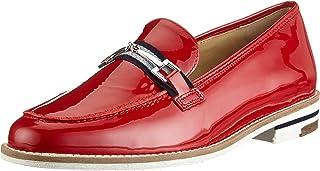 ARA 女士 Kent 1231238 拖鞋 Rot (Rot 05) 43 EU