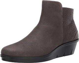 ECCO 爱步 Skyler 女式踝靴
