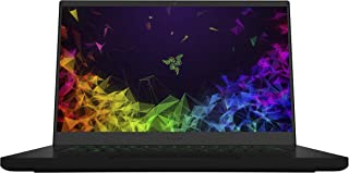 Razer Blade 15 Base Model 2019 - 15.6 Zoll, 144 Hz Full HD Thin Bezel Display, Gaming Notebook mit Nvidia GeForce Rtx 2060, Intel Core i7-9750H, 16GB RAM, 512GB SSD, Windows 10