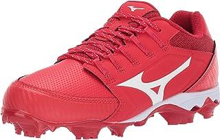 Mizuno 美津浓 9-Spike Advanced Finch Elite 4 TPU 模压防滑运动鞋