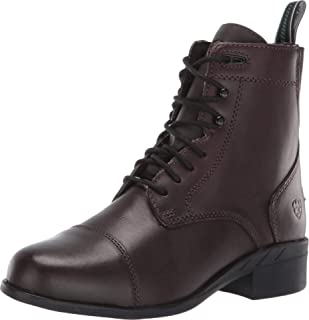 ARIAT Heritage Youth Performer IV 帆布靴