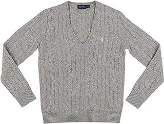 Polo Ralph Lauren 保罗拉夫劳伦女式羊毛毛衣