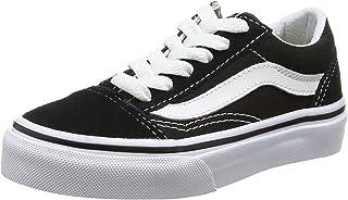 Vans Unisex Kids' Uy Old Skool Low-Top Sneakers