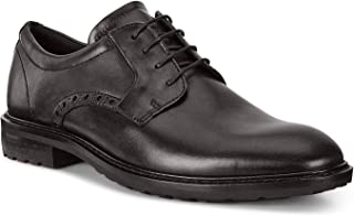 [ECCO] 商务鞋 ECCO VITRUS I Plain Toe Tie
