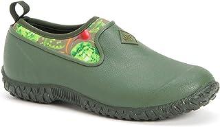 Muck Boot 女士 Muckster Ii 低雨靴