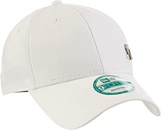 New Era 帽子 基本款 Logo MLB
