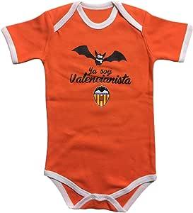 Valencia CF 01bod0309 Bodies,橙色,09