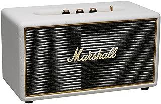 Marshall 马歇尔 Stanmore 蓝牙扬声器——奶油色(英国)